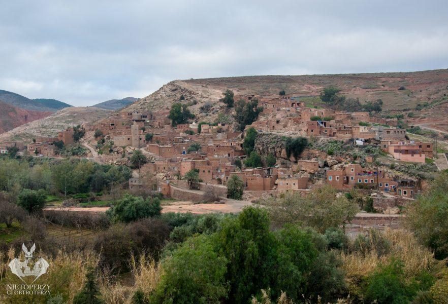 Berberowie i Atlas Wysoki (1)