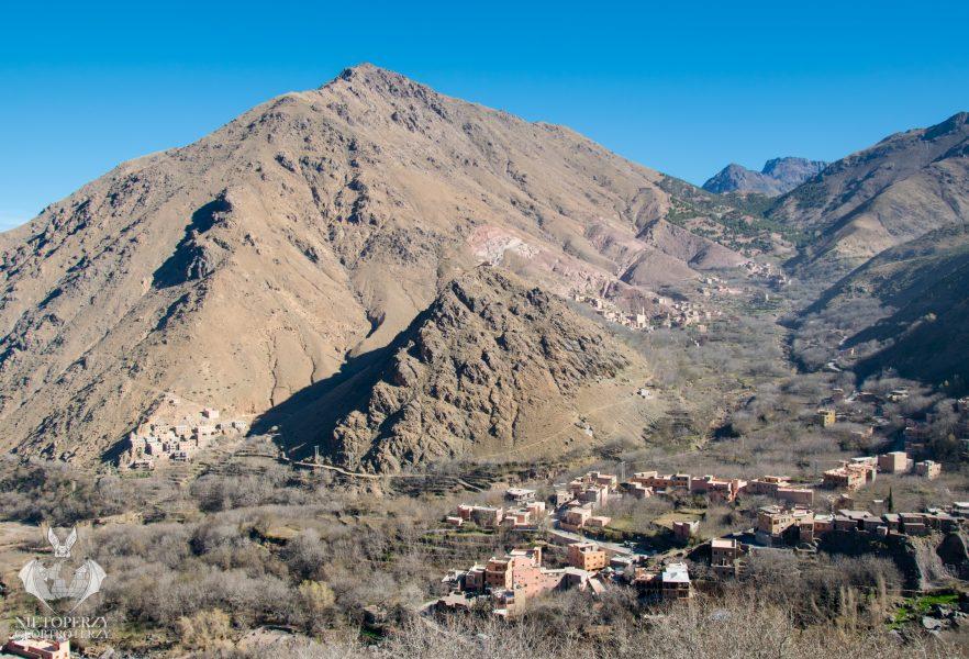 Berberowie i Atlas Wysoki (15)