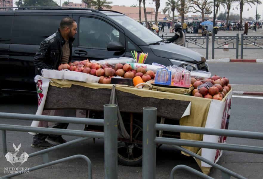 Jedzenie w Maroku-1