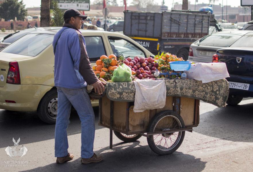 Jedzenie w Maroku-2
