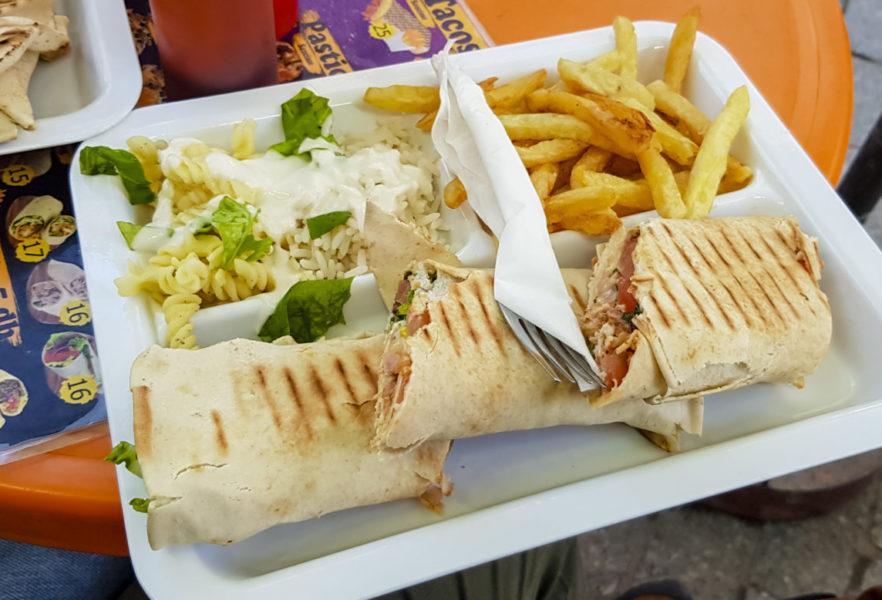 Jedzenie w Maroku-21