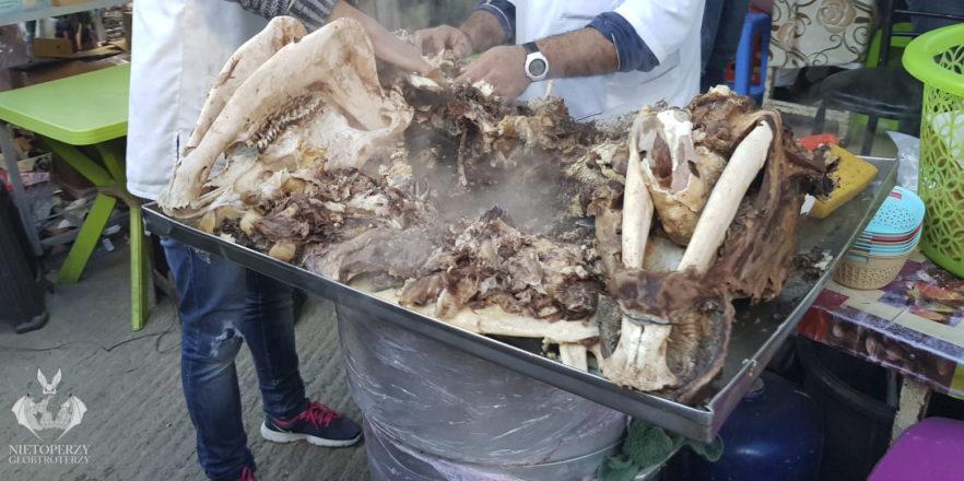 Street food Rabat