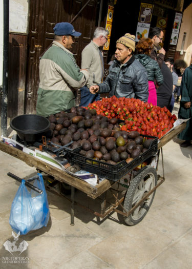 Jedzenie w Maroku-40