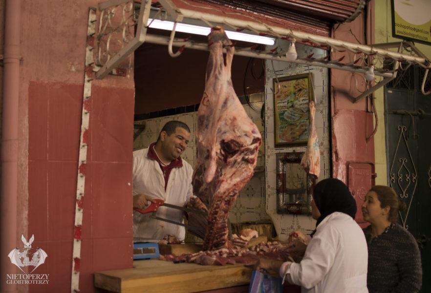 Jedzenie w Maroku-5